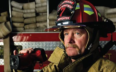 Understanding NFPA Standards for Fire Helmets